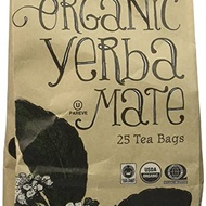 Trader Joe's Organic Yerba Mate from Trader Joe's