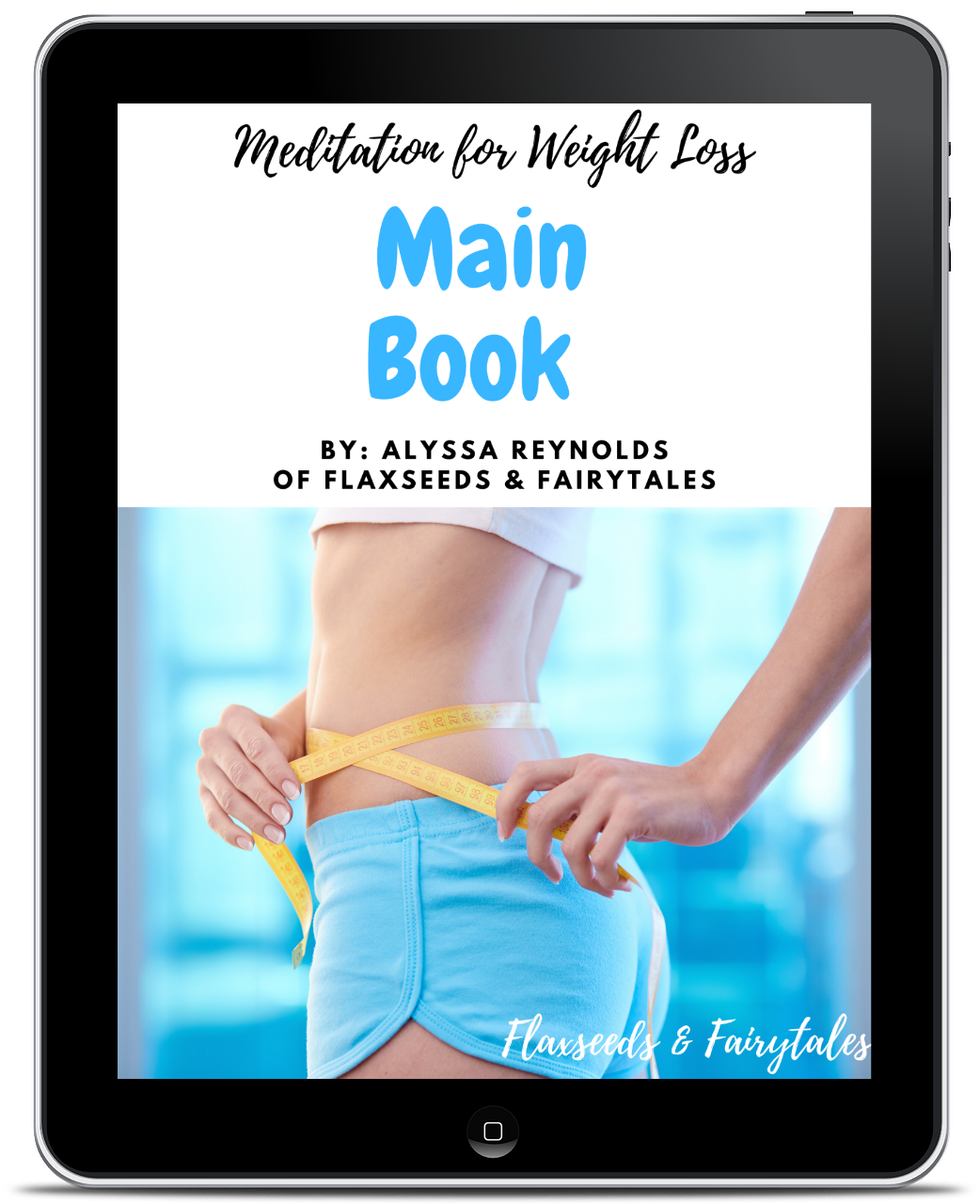 Meditation for Weight Loss Book
