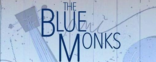 The Blue Monks live at Montreux Jazz Cafe
