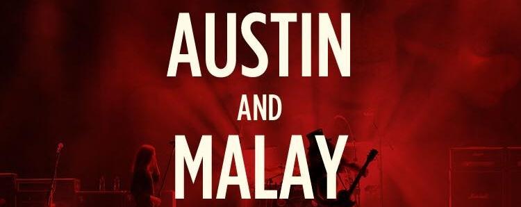 Aracama Live: Austin and Malay