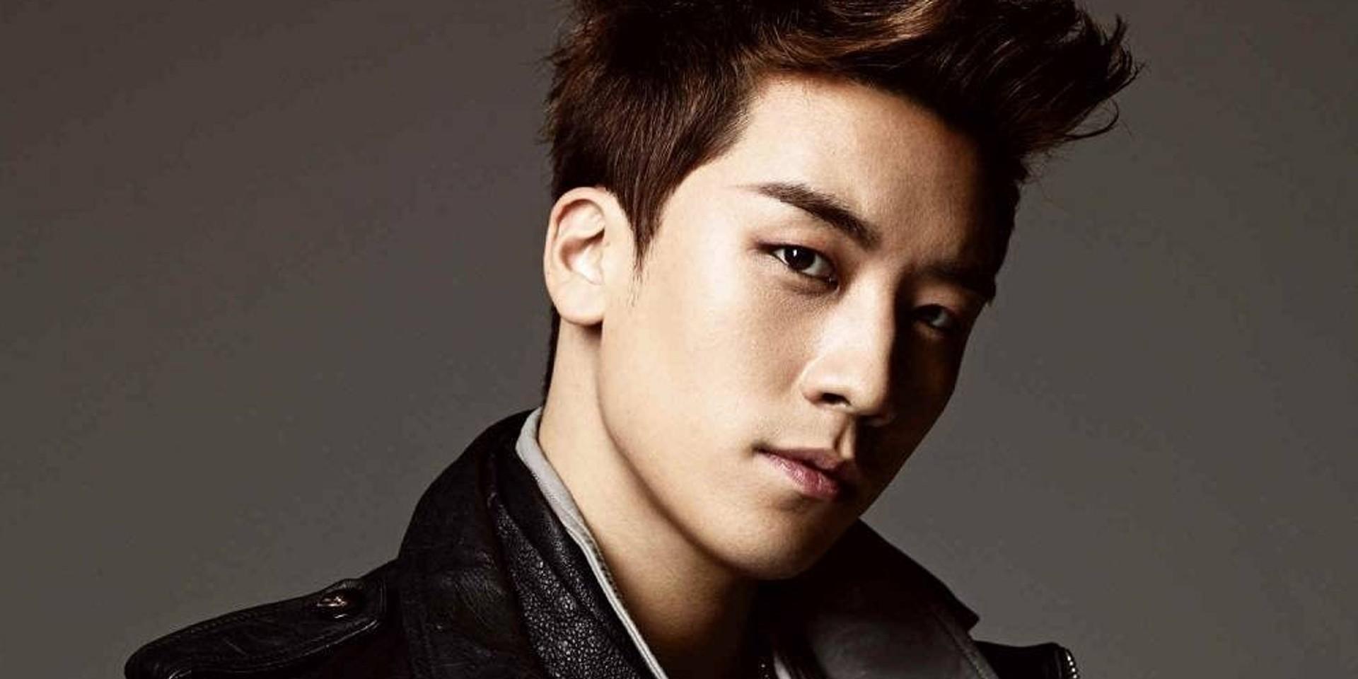 Big Bang's Seungri, Glory & TPA is coming to Manila