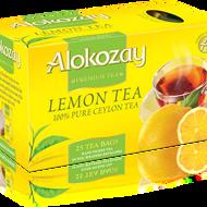 Lemon from Alokozay