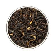 Golden Yunnan Organic Black Tea from American Tea Room