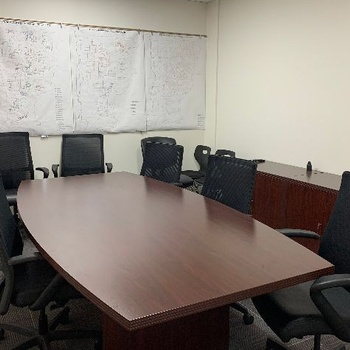 Red Pine Conference room