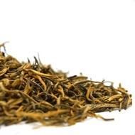 Award Winning Yun Nan Dian Hong Black Tea – Golden Tip from Teavivre