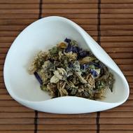 Royal Purple Tea from Herbal Alchemy