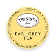 Earl Grey (K-Cup) from Twinings