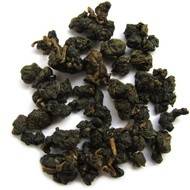 Taiwan 'Shan Lin Xi' Light-Roasted High Mountain Oolong Tea from What-Cha