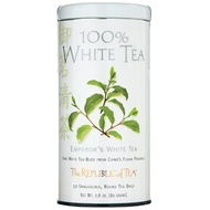 Emperor's White Tea from The Republic of Tea