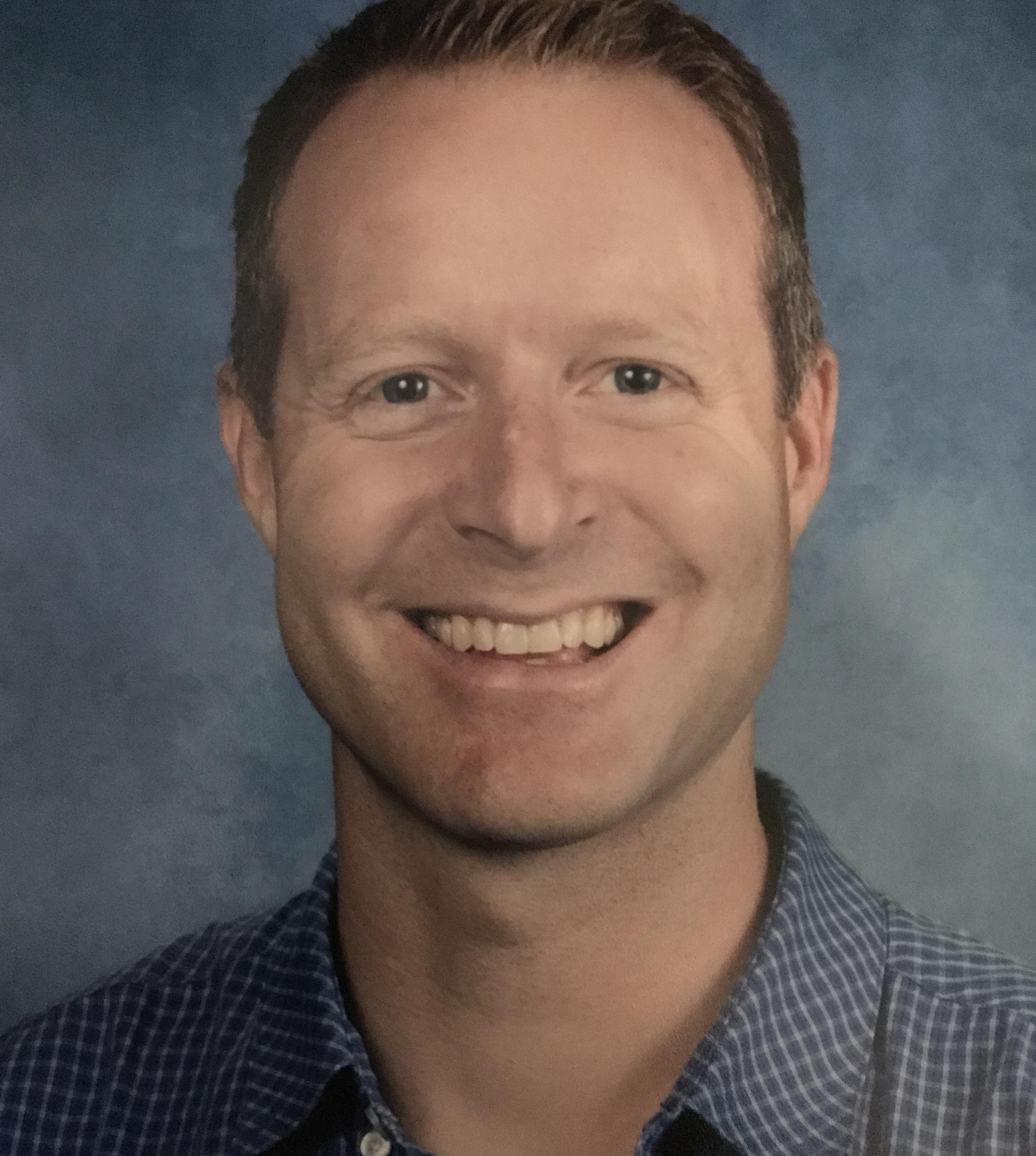 Scott Hayhurst