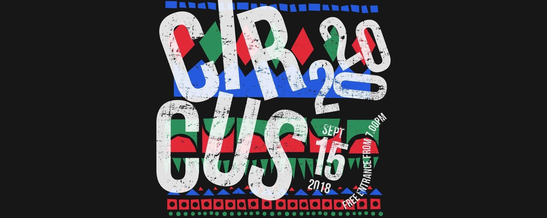 CIRCUS 2020
