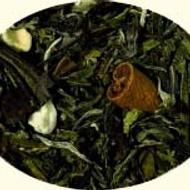 White Tea Secrets: Apple Cinnamon from The Seasoned Home