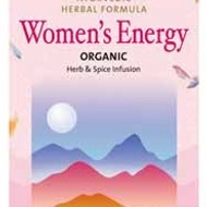 Women's Energy from Yogi Tea
