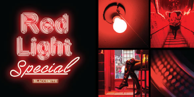 Red Light Special: Matteblacc throws a secret pop-up party