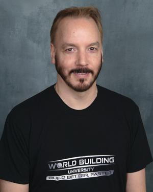 Randy Ellefson