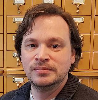 James Doane PhD, PE