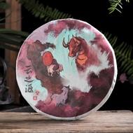 "2021 Yunnan Sourcing ""Ya Kou Village"" Raw Pu-erh Tea Cake from Yunnan Sourcing"