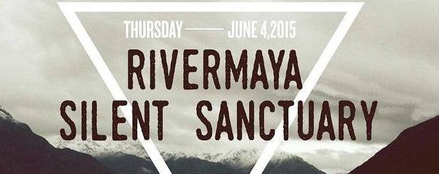 Rivermaya & Silent Sanctuary