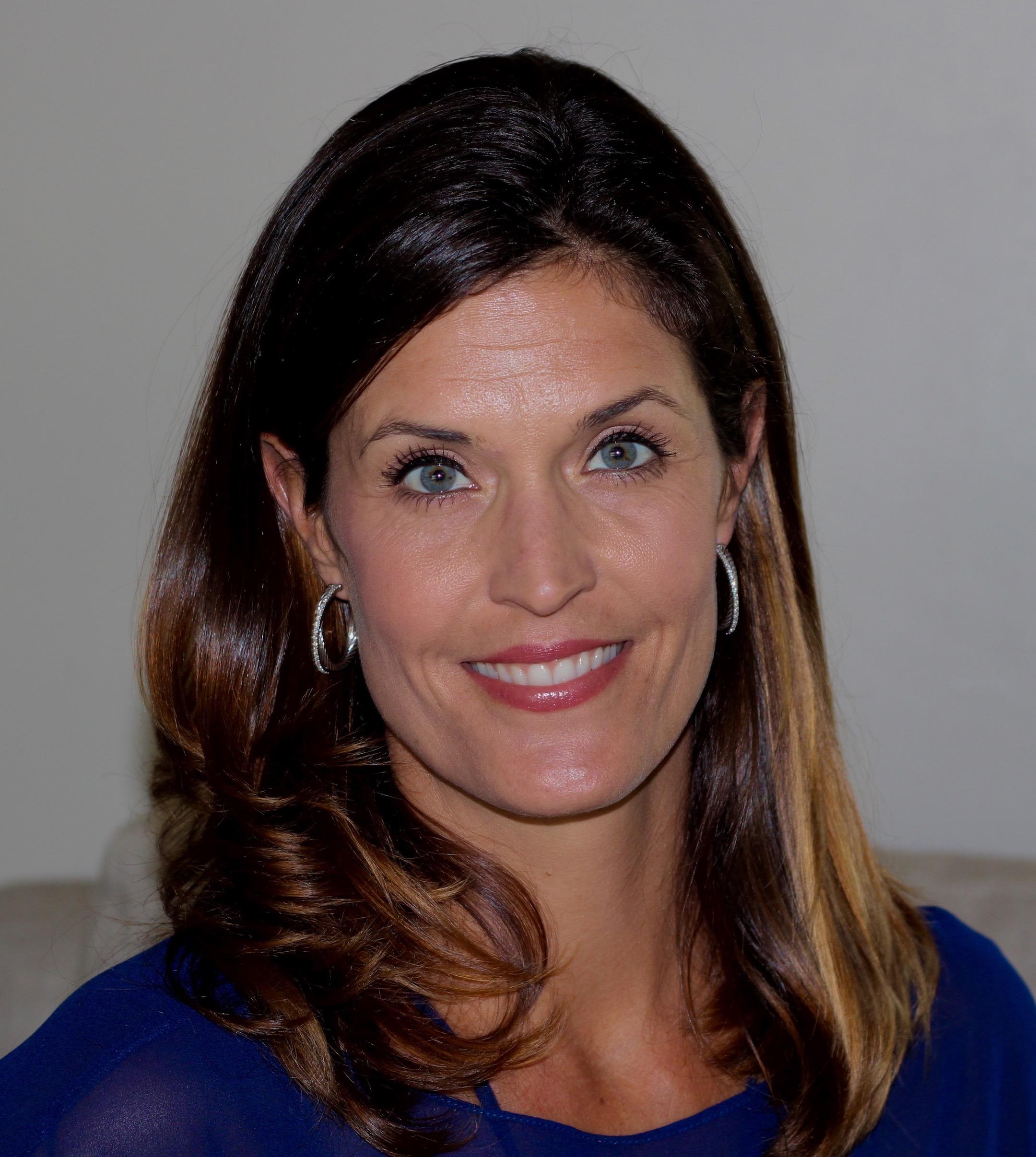 Alyssa Gallagher