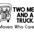 Two Men and a Truck Appleton | Whitelaw WI Movers