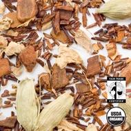 Organic Masala Chai Rooibos from Arbor Teas