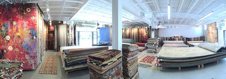 The Rug Warehouse cover image | Los Angeles | Travelshopa