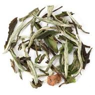 White Pear from Adagio Teas