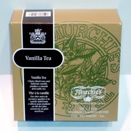 Vanilla Tea from Murchie's Tea & Coffee