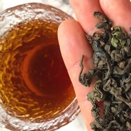 Roasted Tung Ting Oolong from Beantown Tea & Spices