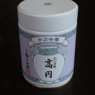 Kabusecha Takamado from Marukyu-Koyamaen