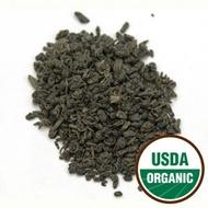 Gunpowder Green Tea Organic from Starwest Botanicals