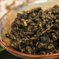 Traditional Tieguanyin from Verdant Tea