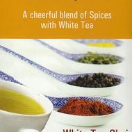 White Tea Chai from Tea of Life
