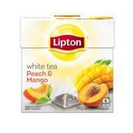Peach & Mango from Lipton