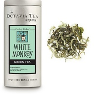 White Monkey from Octavia Tea