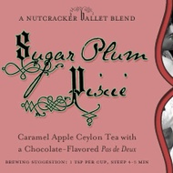 Sugar Plum Pixie from Adagio Custom Blends, Christa Y