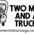 Two Men And A Truck Chattanooga | Rising Fawn GA Movers