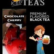 Cherry Chocolate from Southern Boy Teas