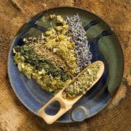 The Nightcap from Homegrown Herb & Tea