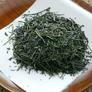 Sencha from Fuji, Yama no Ibuki cultivar from Thes du Japon