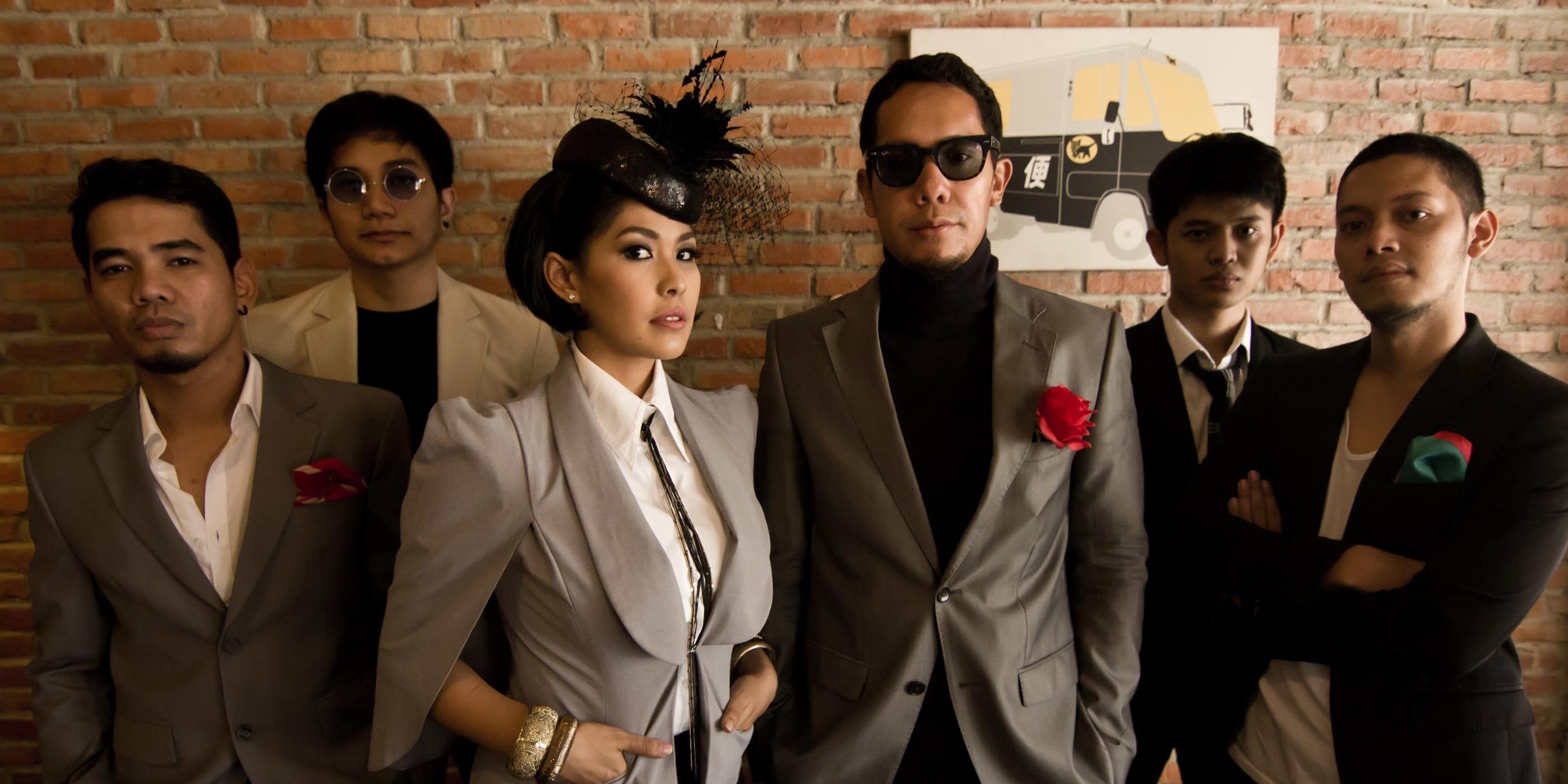 Maliq & D'Essentials release new album on their 15th anniversary, Senandung Senandika