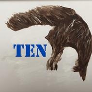Ten from Adagio Teas Custom Blends