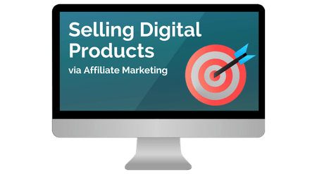 how to sell products with affiliate marketing to make money blogging