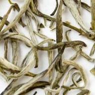 Organic Silver Needle White Tea from Arbor Teas