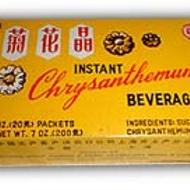 Instant Chrysanthemum Beverage from Unknown