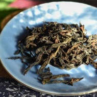 Tie Luohan Wuyi Oolong from Verdant Tea