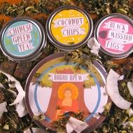 Bodhi Brew from Handmade Tea