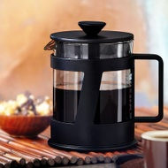 Black Crema Coffee Press by Bodum® 4 cup from Teaware