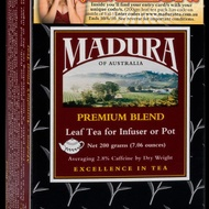 Premium Blend from Madura Tea