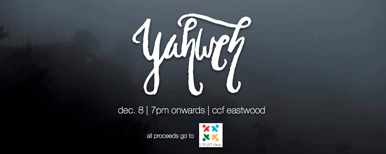 Yahweh EP Launch